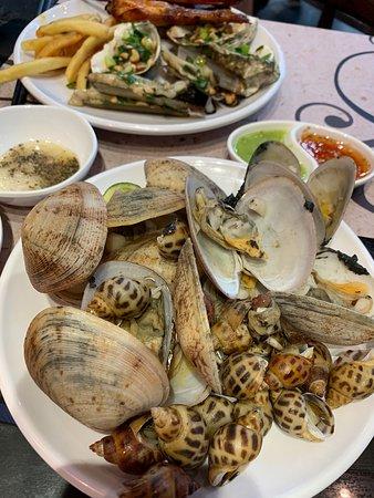 Bay Buffet Restaurant Photo