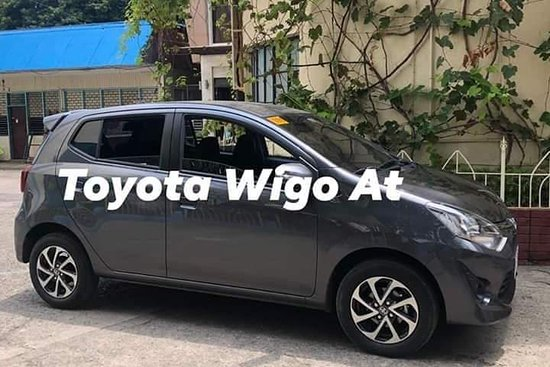 Rent a car cebu Selfdrive travel and Tours