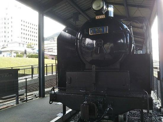 Kyushu Tetsudo Memorial Museum