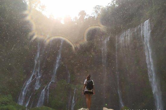 Tour a las cascadas