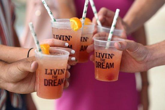 Booze & Bites Happy Hour Tour