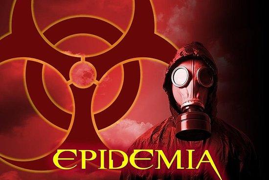 Epidemic game