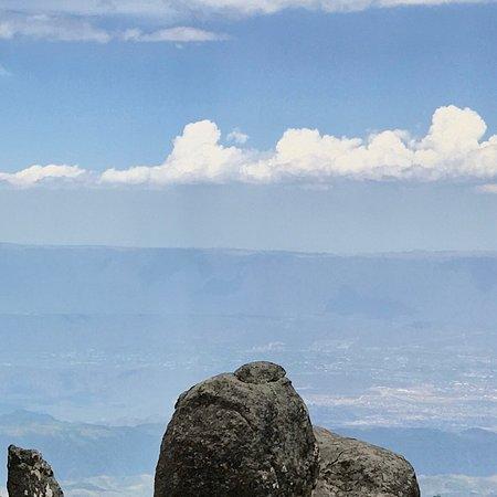 Un dia de trekking al Cerro Crespón, Capayan, Catamarca. Muy recomendable la Hosteria Municipal Niquija del pueblo encantador que esta en la base, Los Angeles!