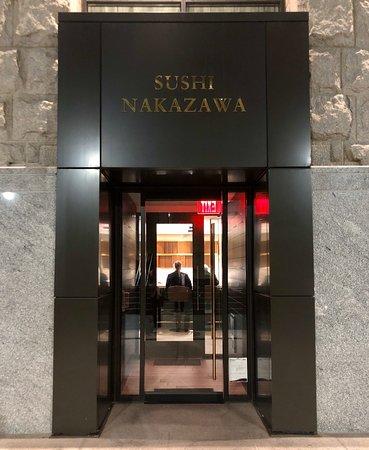 Sushi på en helt egen nivå