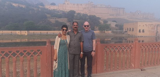Rajasthan India Tour Driver Jaipur 2019 What to Know