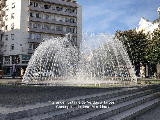 Grande Fontaine de Verdun