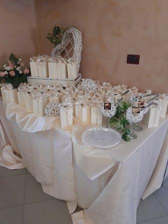 Gioia dei Marsi, Италия: Matrimonio