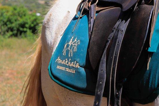 Amakhala Horse Trails