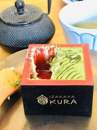 Extraordinario sushi
