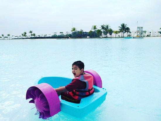Bintan Adventures