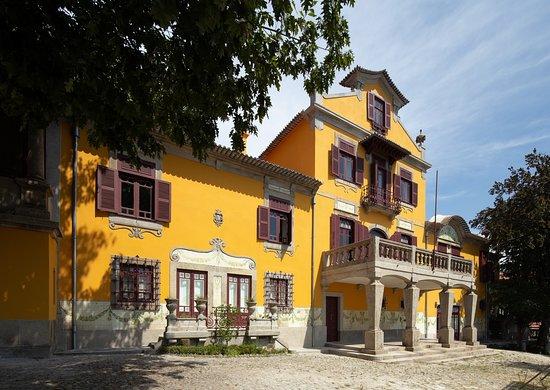 Casa Sao Roque Centro de Arte