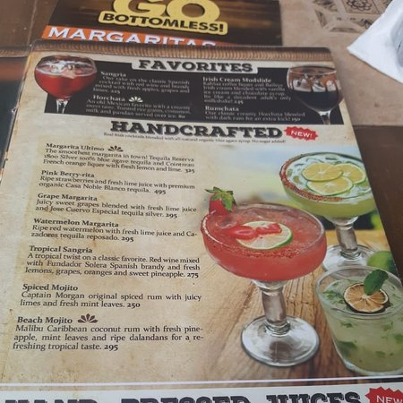 A Mexican Dining Option to Try