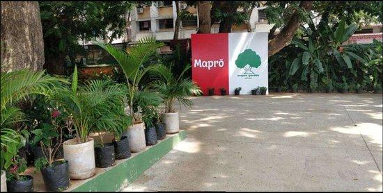 Entry Picture Of Mapro Garden Lonavala Tripadvisor