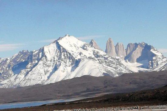 Turismo Magallanes