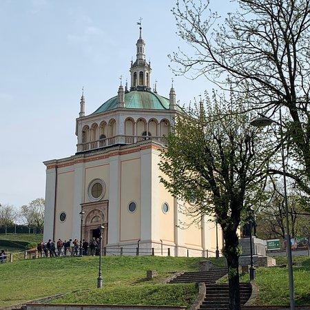Chiesa del Santissimo Nome di Maria