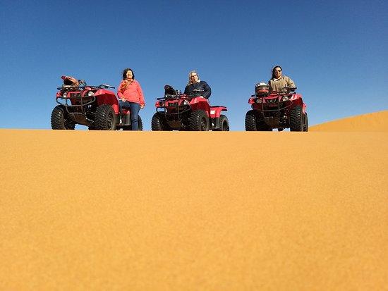 Desert Morocco Holidays