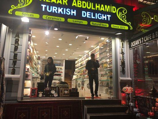 Bazaar Abdulhamid