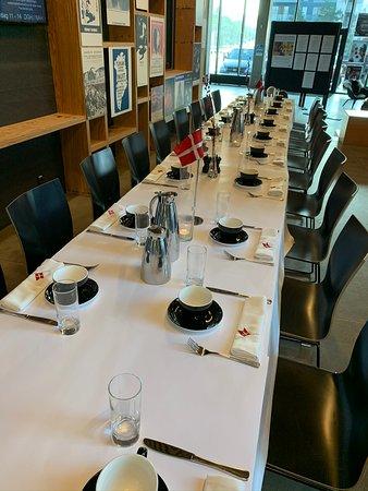 billede Restaurant Nordatlanten  Odense