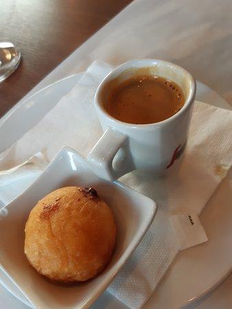le café douceur,  moins riche que le café gourmand !