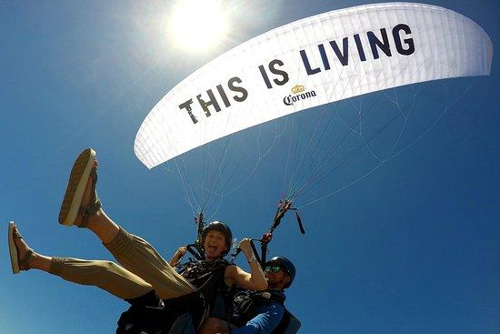 Winelands Paragliding