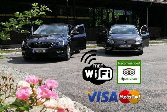 Taxi Online Belgrade
