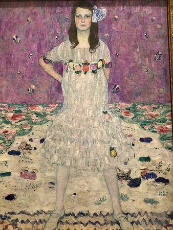 Metropolitan Museum of Art Private Guided Tour with Skip-the-Line Ticket: Gustav Klimt's