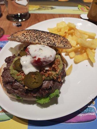 BURGUERHEIM, Madrid - Fotos y Restaurante Opiniones ...