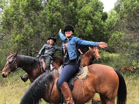 El Rancho Evergreen Guest Ranch