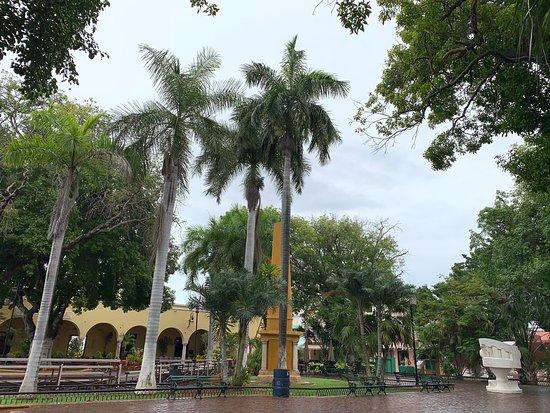 Parque de Santa Lucia Φωτογραφία