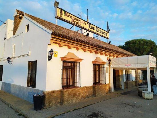 imagen Restaurante Los Cazaores en Marchena