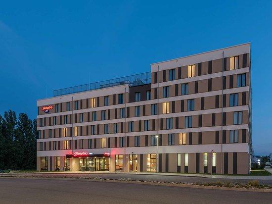 Hampton by Hilton Freiburg, Hotels in Freiburg