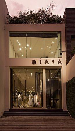 BIASA Jakarta