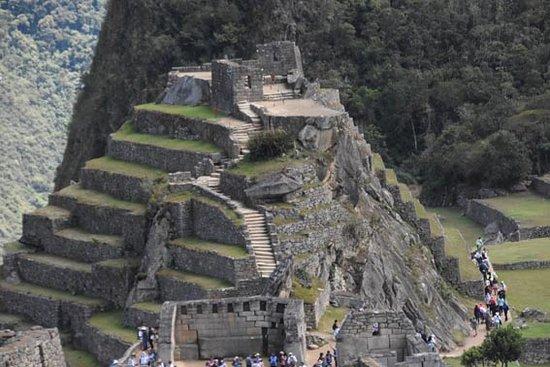 Online dátumu lokalít v Peru