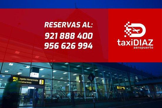 Taxi Diaz