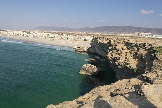 Amazing Salalah Tourism