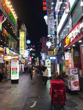 Amazing School Tour to Korea with Tagy Travel Korea