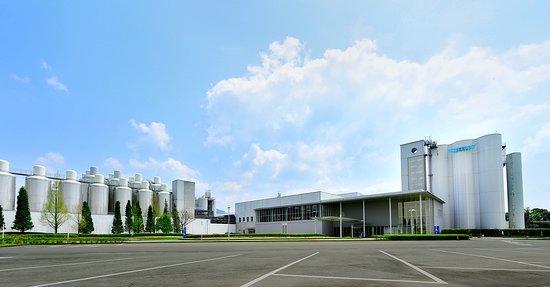 Suntory Kumamoto Brewery