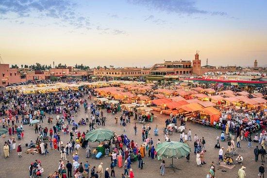 MarrakechAttraction.com