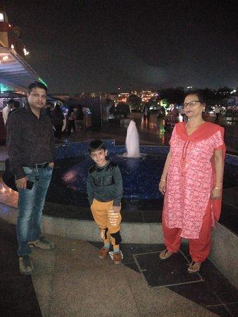 Gardens Galleria Mall Lucknow 2