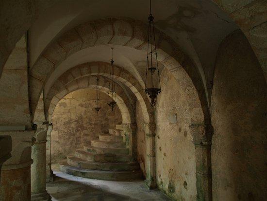 Église Saint-Ephrem de Jâlons
