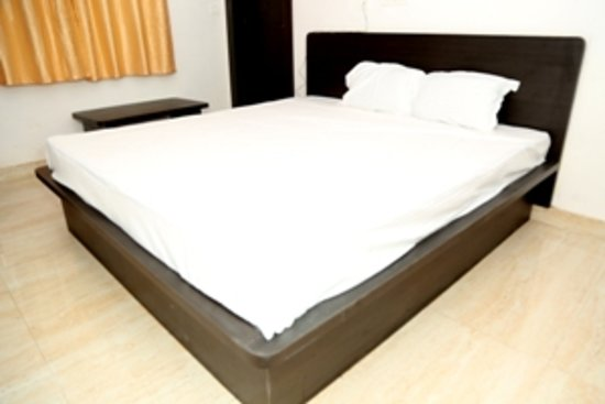 Udaipur District, Indie: It is the deluxe room with all high basic amenities. Here rooms are very clean and comfortable to live