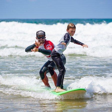 Soonline surfschool