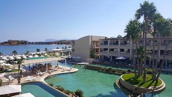 Atlantica Kalliston Resort Updated 2020 Prices Hotel Reviews