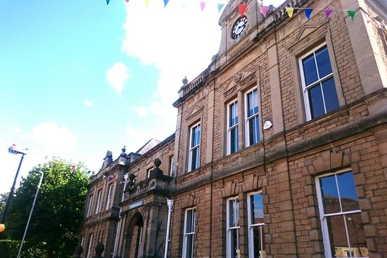 Frome Town Hall