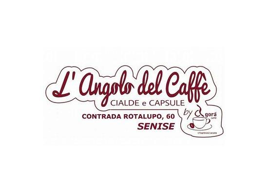 L' Angolo del Caffe - Cialde e Capsule - Senise