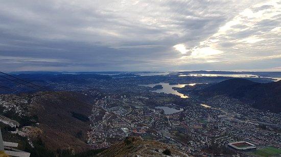 Must in Bergen