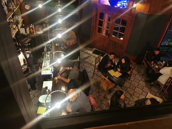 La Terraza Restobar Puerto Varas Restaurant Reviews