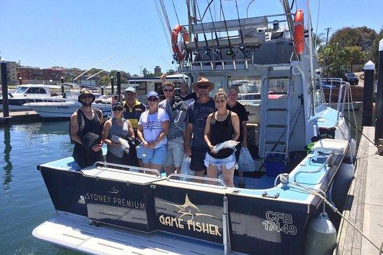 nboats 众艇 fishing charters & luxury yacht charter