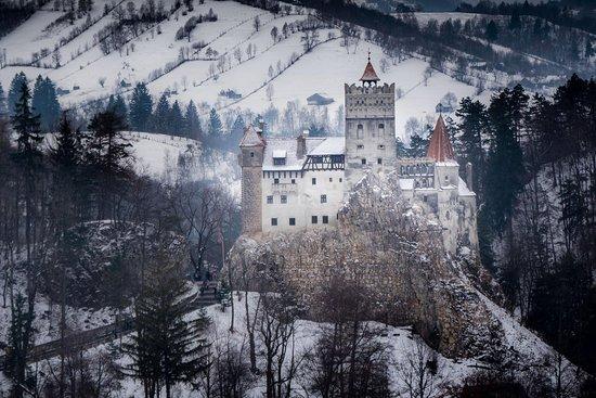 Romania Photo Tours