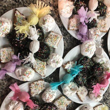 Sant Isidoro, Italia: Colori in festa